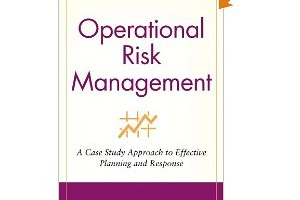 Book Review: Operational Risk Management by Mark Abkowitz