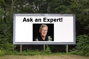 Expert . . .
