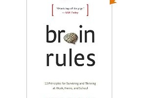 Book Review: Brain Rules by John Medina