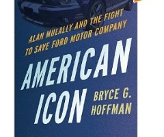 Book Review: American Icon by Bryce Hoffman