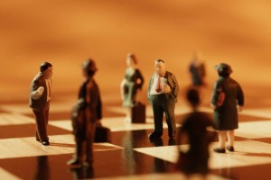 "Corporate Strategy: A Common ""Vision"" or Strategy is Essential"