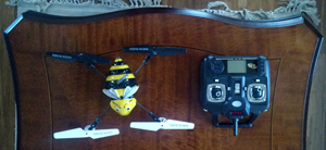 QuadCopter just for fun