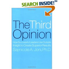 The Third Opinion