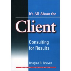 It's All About the Client