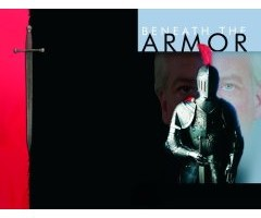 Book Review: Beneath the Armor by Ole Carlson
