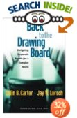 Book Review: Back to the Drawing Board by Colin Carter and Jay Lorsch