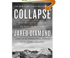 Book Review: Collapse by Jared Diamond