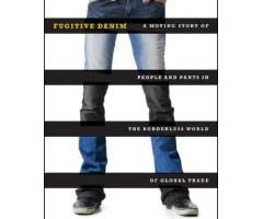 Book Review: Fugitive Denim by Rachel Louise Snyder