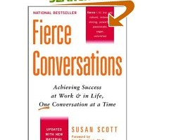 Book Review: Fierce Conversations by Susan Scott