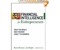 Book Review: Financial Intelligence by Karen Berman & Joe Knight