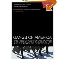 Book Review: Gangs of America by Ted Nace