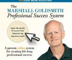 Book Review: Marshall Goldsmith Professional Success System