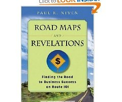 Book Review: Road Maps and Revelations by Paul R. Niven