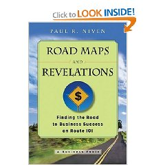 Road Maps and Revelations