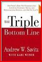Book Review: The Triple Bottom Line by Andrew W. Savitz