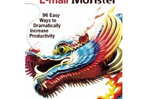 Book Review: Slaying the E-mail Monster by Lynn Coffman & Michael Valentine