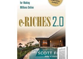 Book Review: e-Riches 2.0 by Scott Fox