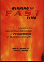Book Review: Winning in Fast Time by John Warden and Leland Russell