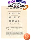 Book Review: Let's Get Real by Mahan Khalsa