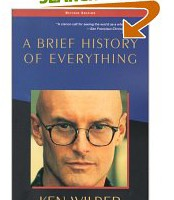 Book Review: A Brief History of Everything by Ken Wilber