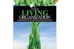 Book Review: The Living Organization by Norman Wolfe