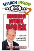 Book Review: Making Work Work by Scott Hunter