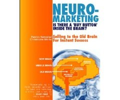 Book Review: Neuro-Marketing by Patrick Renvoise and Christophe Morin