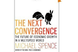 Book Review: The Next Convergence by Michael Spence