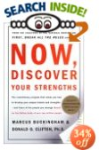Book Review: Now Discover Your Strength by Marcus Buckingham and Donald Clifton