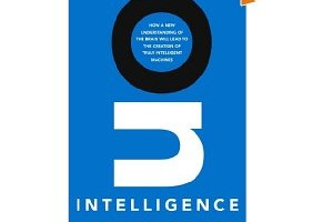 Book Review: On Intelligence by Jeff Hawkins and Sandra Blakeslee