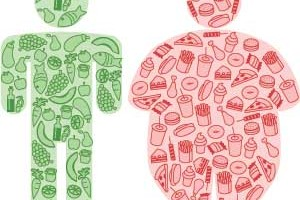 Denying the Obesity Data
