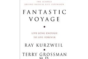 Book Review: Fantastic Voyage by Ray Kurzweil