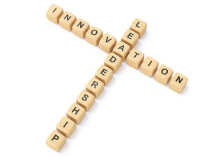 Innovate your products or your business?