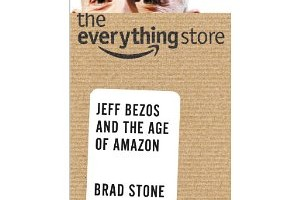 Book Review: The Everything Store by Brad Stone