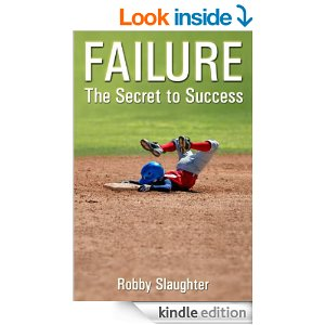 Failure by Robby Slaughter