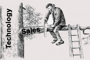 Sales Up To 70% Complete, Without You!