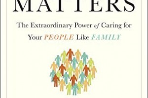 Book Review: Everybody Matters by Bob Chapman and Raj Sisodia