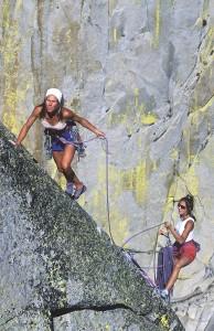 Trust-Climbers