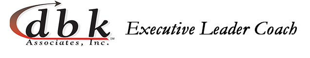 Executive Leader Coach @ dbkAssociates, Inc.