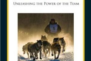 Book Review: Iditarod Leadership by Chris Fuller