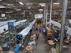 Curtis Manufacturing