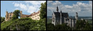 A Tale of Two Castles - Noticed