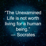 The Unexamined