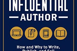 Book Review: The Influential Author