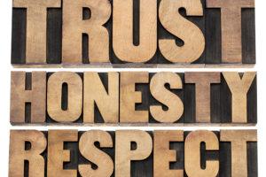 Accrue Respect