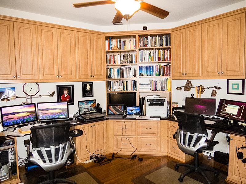 Office PCs