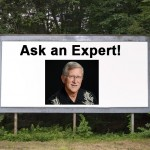 Are you an expert?