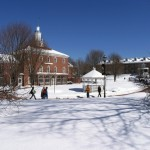 WNEU Campus