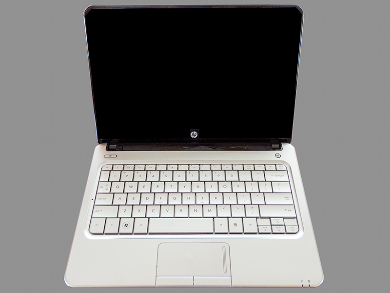 Netbook -QWERTY Keyboard