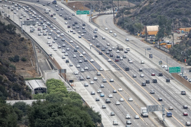 LA Congestion
